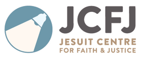 Jesuit Centre for Faith and Justice (logo)