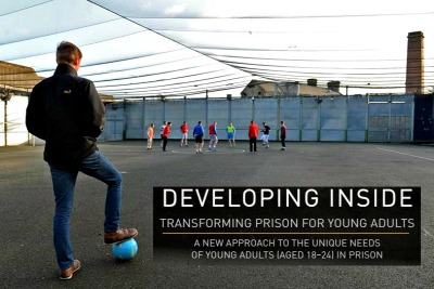 developing inside