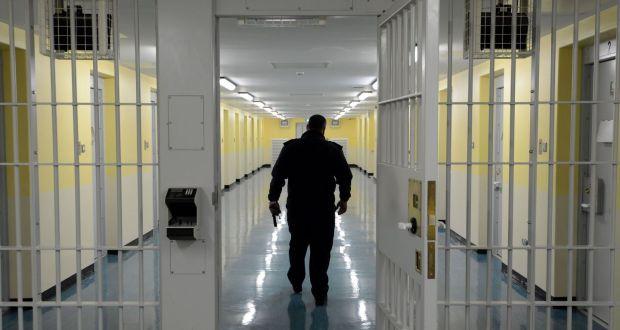 prison IT