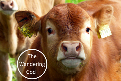 A Wandering God