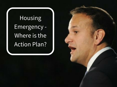 Housing Emergency Action Plan