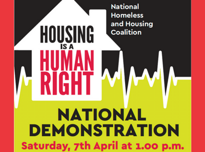 housing human right web
