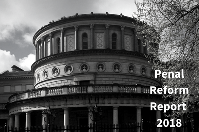 Penal Reform Report 2018