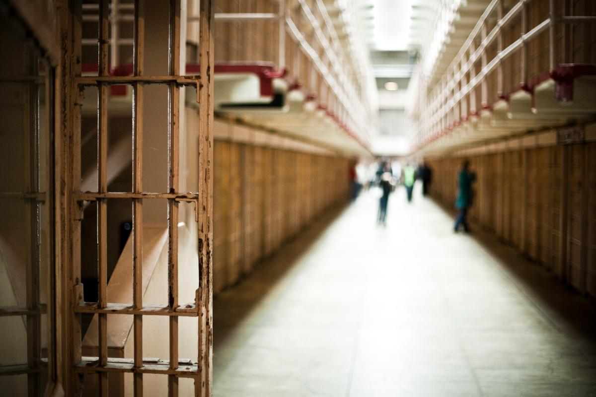 2018 Prison Review