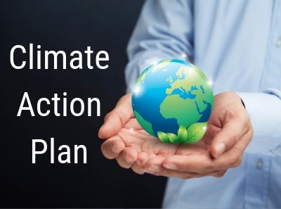Climate Action Plan web