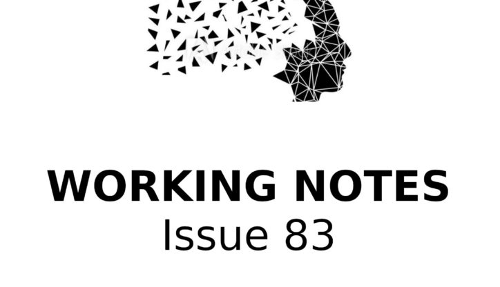 working-notes-issue83