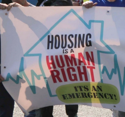 housing-is-a-human-right