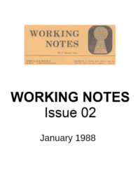 working-notes-issue-02