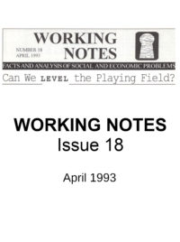 working-notes-issue-18