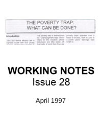 working-notes-issue-28