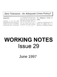 working-notes-issue-29