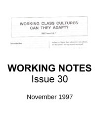 working-notes-issue-30