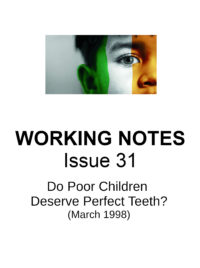 working-notes-issue-31