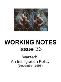 working-notes-issue-33