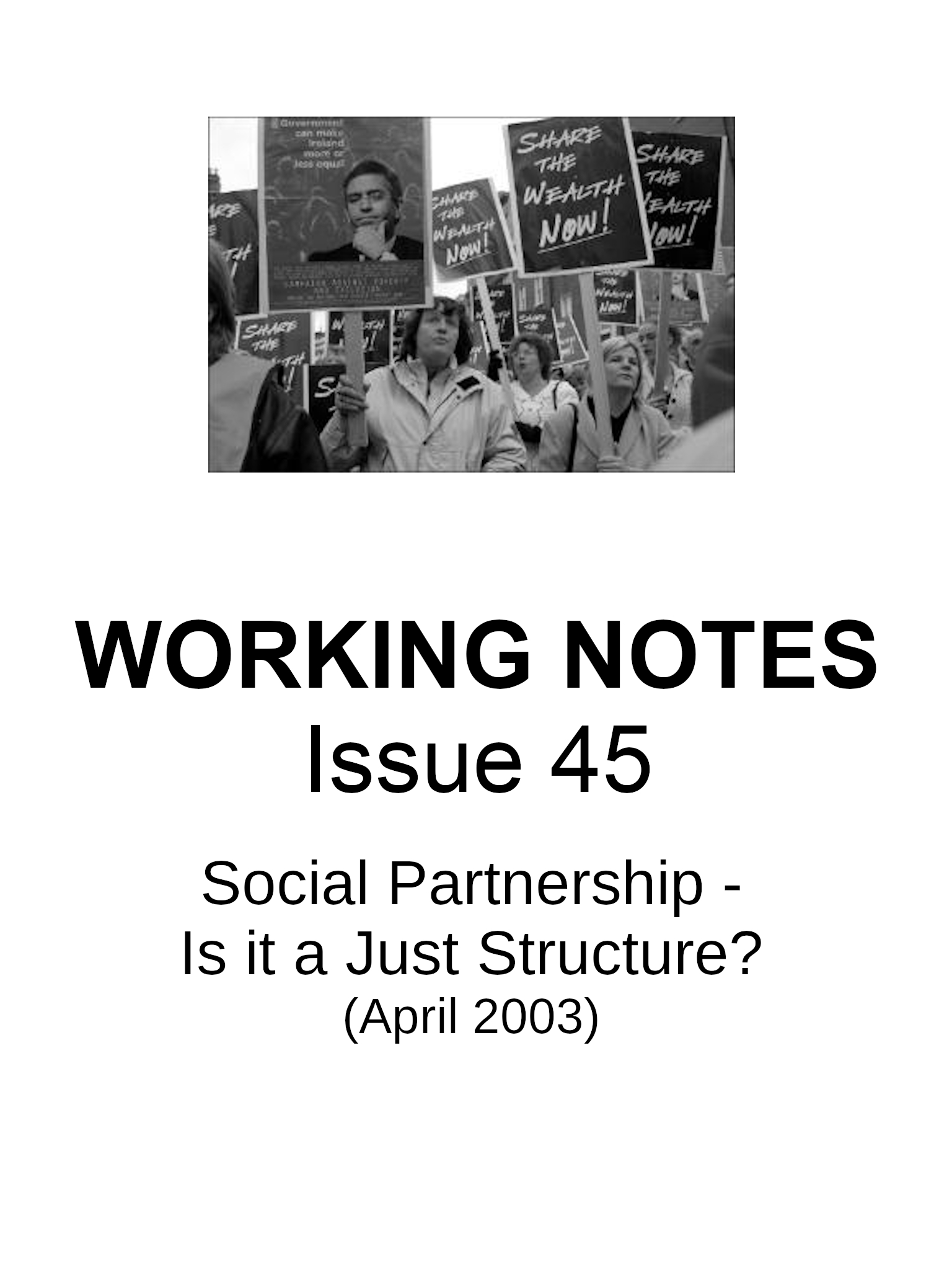 working-notes-issue-45