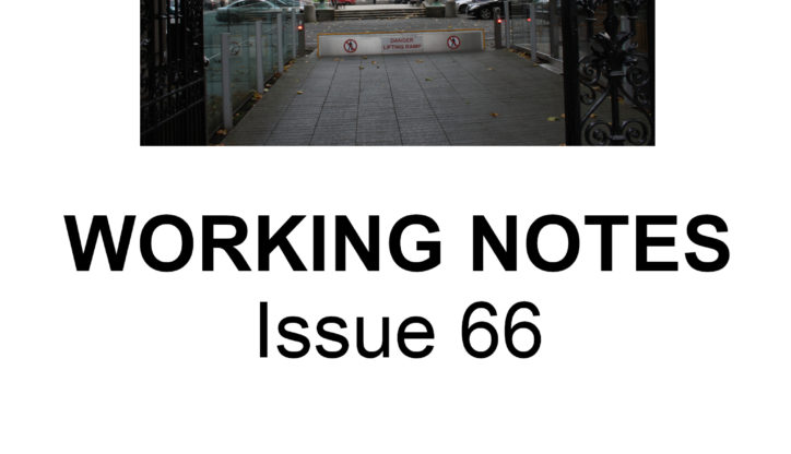 working-notes-issue-66