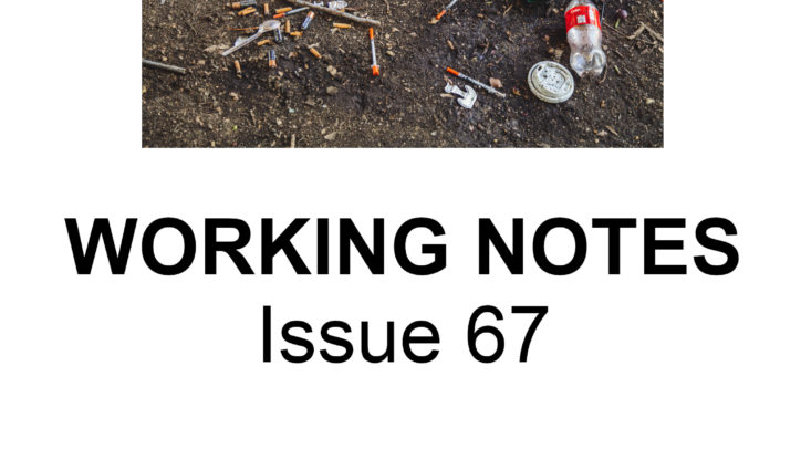 working-notes-issue-67
