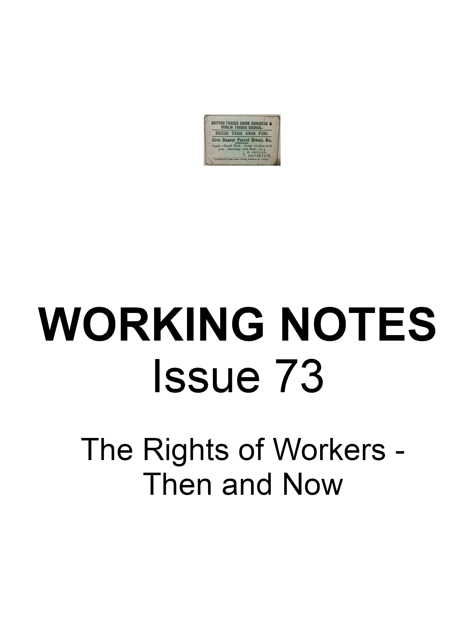 working-notes-issue-73