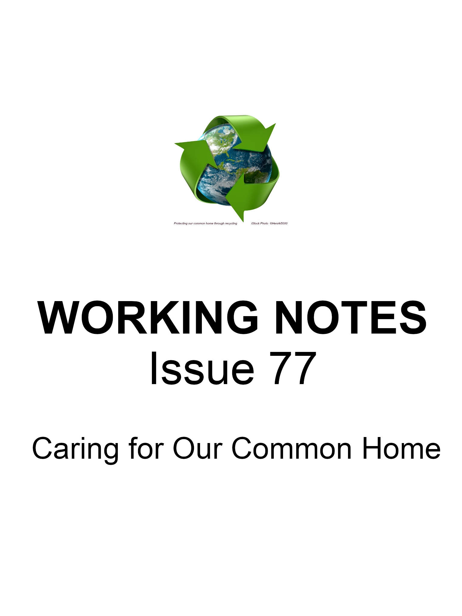 working-notes-issue-77