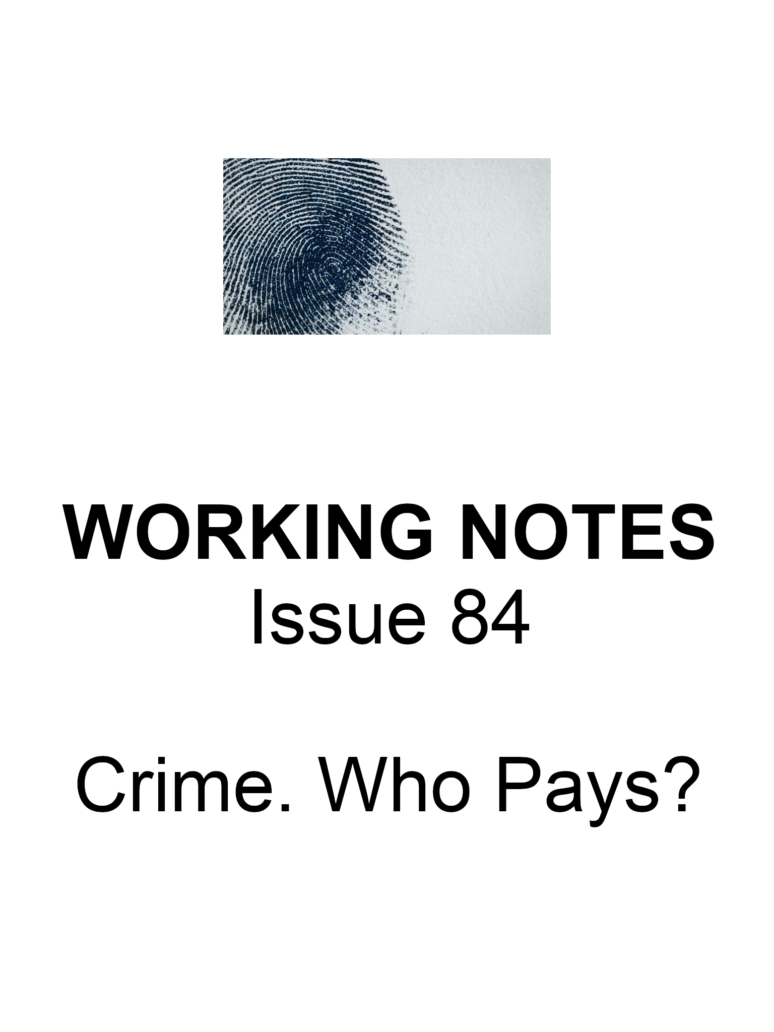 working-notes-issue84