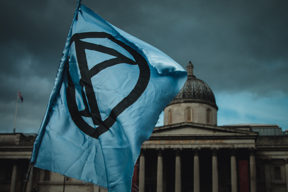 Extinction Rebellion & Protesting About Protests