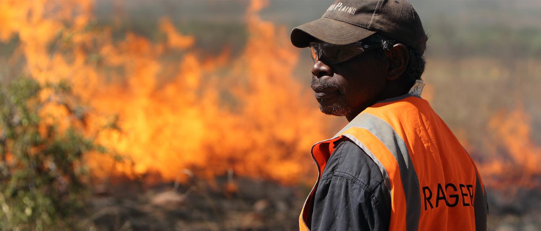 Australia Fires Burning Through Aboriginal Identity