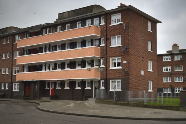 Irish Social Housing Books Reviewed