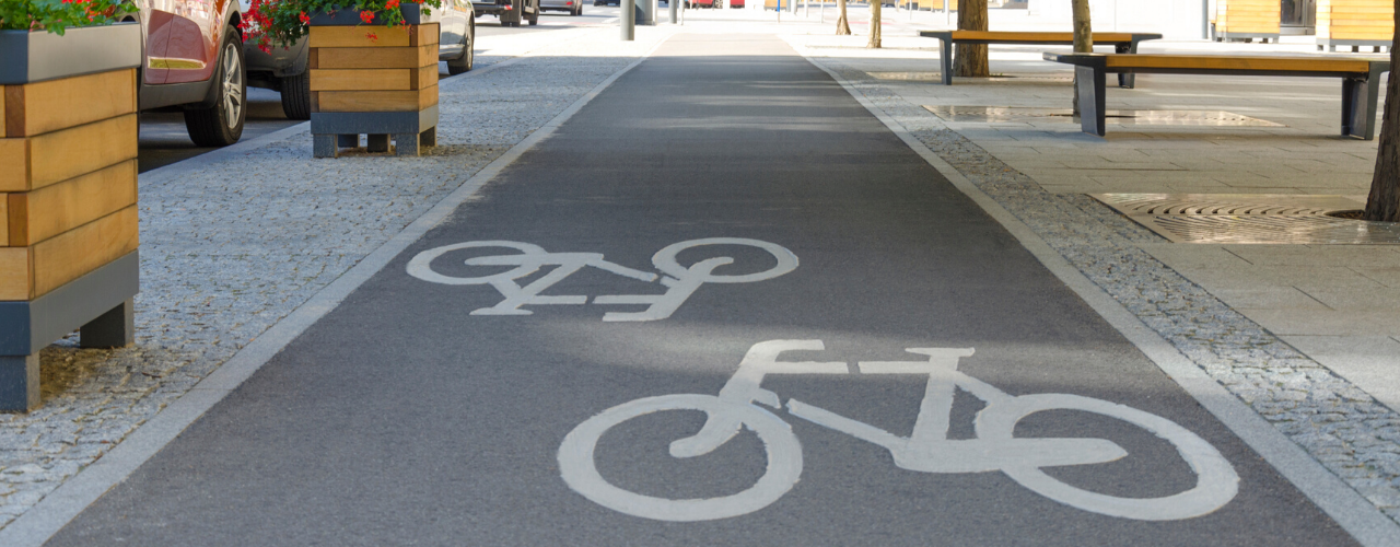 Cycling Works for the Common Good