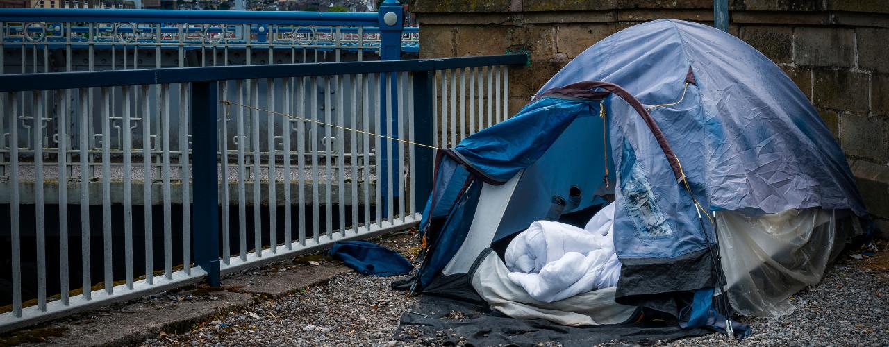 Ireland Faces Homelessness Tsunami
