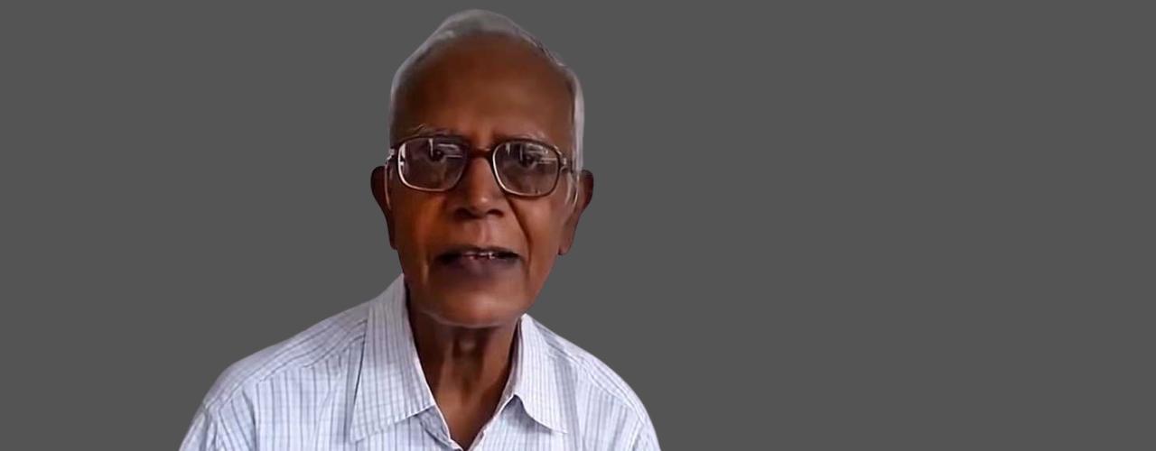 Stan Swamy SJ, Indian Jesuit and Activist Has Died